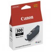 Canon PFI-300 MBK (4192 C 001) Tintenpatrone schwarz matt
