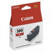 Canon PFI-300 R (4199C001) Tintenpatrone rot