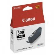 Canon PFI-300 PBK (4193 C 001) Tintenpatrone schwarz hell