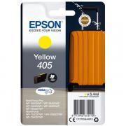 Epson 405 (C13T05G44020) Tintenpatrone gelb