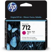 HP 712 (3ED68A) Tintenpatrone magenta