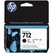 HP 712 (3ED70A) Tintenpatrone schwarz