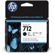 HP 712 (3ED71A) Tintenpatrone schwarz