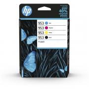HP 953 (6ZC69AE) Tintenpatrone MultiPack