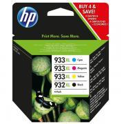 HP 932XL/933XL (6ZC71AE#301) Tintenpatrone MultiPack