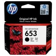 HP 653 (3YM75AE#302) Druckkopfpatrone schwarz