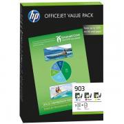 HP 903 (2X1H4AE) Tintenpatrone MultiPack
