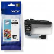 Brother LC424BK Tintenpatrone schwarz