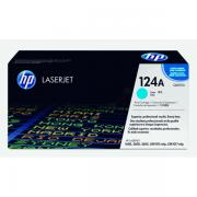 HP 124A (Q6001A) Toner cyan