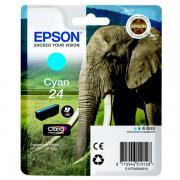 Epson 24 (C13T24224020) Tintenpatrone cyan