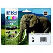 Epson 24 (C13T24284021) Tintenpatrone MultiPack