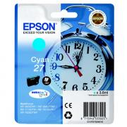 Epson 27 (C13T27024020) Tintenpatrone cyan