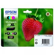 Epson 29XL (C13T29964012) Tintenpatrone MultiPack