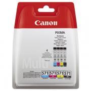 Canon CLI-571 (0386C005) Tintenpatrone MultiPack