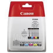 Canon PGI-570 CLI 571 (0372C004) Tintenpatrone MultiPack