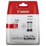 Canon PGI-570 PGBKXL (0318C007) Tintenpatrone schwarz