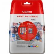 Canon CLI-571 (0386C006) Tintenpatrone MultiPack