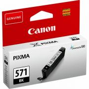 Canon CLI-571 BK (0385C001) Tintenpatrone schwarz
