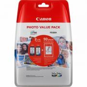 Canon PG-545 CL 546 (8286B006) Druckkopf Multipack