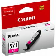Canon CLI-571 M (0387C001) Tintenpatrone magenta