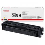 Canon 045H (1243C002) Toner gelb