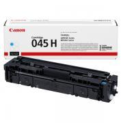 Canon 045H (1245C002) Toner cyan