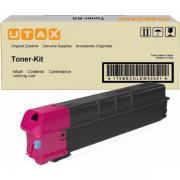 Utax CK-8516 M (1T02XNBUT0) Toner magenta