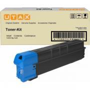 Utax CK-8516 C (1T02XNCUT0) Toner cyan