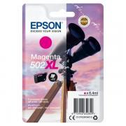 Epson 502XL (C13T02W34020) Tintenpatrone magenta