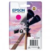 Epson 502 (C13T02V34020) Tintenpatrone magenta