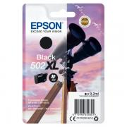 Epson 502XL (C13T02W14010) Tintenpatrone schwarz