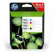 HP 903XL (3HZ51AE#301) Tintenpatrone MultiPack