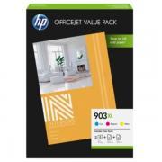HP 903XL (1CC20AE) Tintenpatrone MultiPack