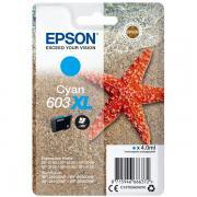 Epson 603XL (C13T03A24010) Tintenpatrone cyan