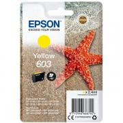 Epson 603 (C13T03U44010) Tintenpatrone gelb