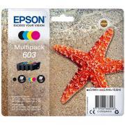 Epson 603 (C13T03U64020) Tintenpatrone MultiPack