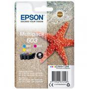 Epson 603 (C13T03U54010) Tintenpatrone MultiPack