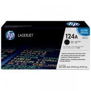 HP 124A (Q6000A) Toner schwarz