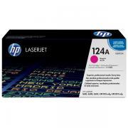 HP 124A (Q6003A) Toner magenta