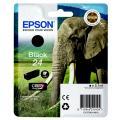 Epson 24 (C 13 T 24214012) Tintenpatrone schwarz  kompatibel mit