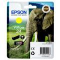 Epson 24 (C 13 T 24244012) Tintenpatrone gelb  kompatibel mit