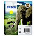 Epson 24XL (C 13 T 24344012) Tintenpatrone gelb  kompatibel mit