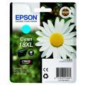 Epson 18XL (C 13 T 18124020) Tintenpatrone cyan  kompatibel mit