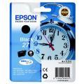 Epson 27 (C 13 T 27014012) Tintenpatrone schwarz  kompatibel mit