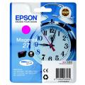 Epson 27 (C 13 T 27034012) Tintenpatrone magenta  kompatibel mit