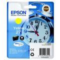Epson 27 (C 13 T 27044012) Tintenpatrone gelb  kompatibel mit