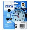 Epson 27XL (C 13 T 27114012) Tintenpatrone schwarz  kompatibel mit