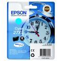 Epson 27XL (C 13 T 27124012) Tintenpatrone cyan  kompatibel mit