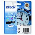 Epson 27XL (C 13 T 27154012) Tintenpatrone MultiPack  kompatibel mit
