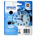 Epson 27XXL (C 13 T 27914012) Tintenpatrone schwarz  kompatibel mit